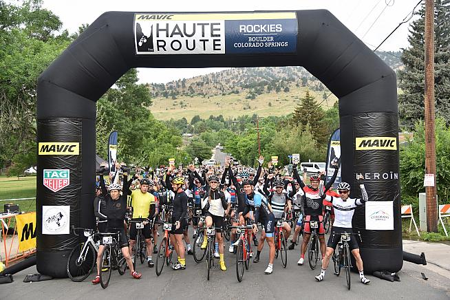 THE BUCKET RIDER: Haute Route 3- or 7-Day Which Is THE BEST
